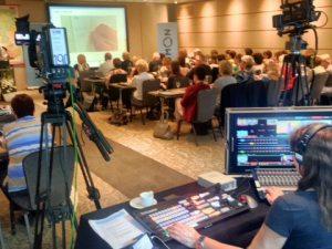 Konferenz Livestream Düsseldorf
