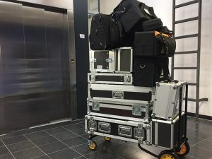 Livestream Equipment