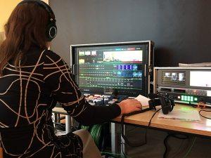 HD Kamera Aufzeichnung Konferenz