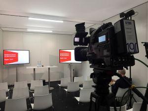 Livestream Kamera