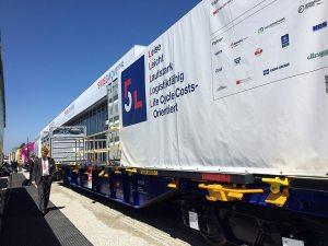 SBB Cargo Konferenz Livestream