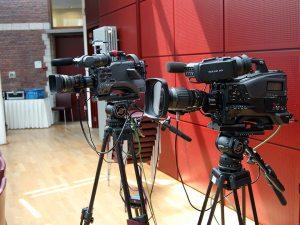 Videoaufzeichnung Konferenz und Tagung