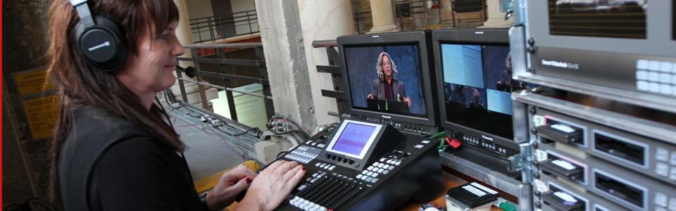 BMK.TV Mobile Bildregie Liveproduktion