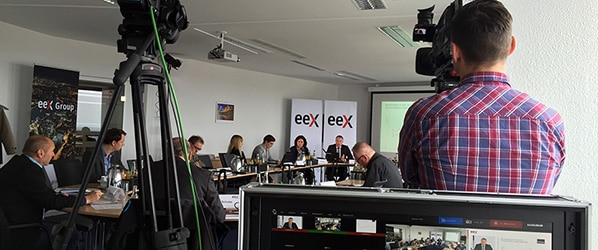 BMK.TV Blog: Bilanzpressekonferenz der EEX AG im Livestream