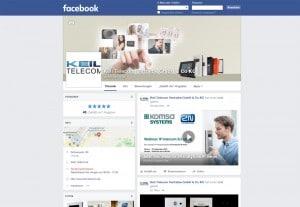 Integrace sociálních médií