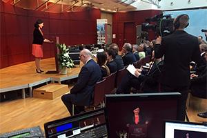 Livestream/ webcast