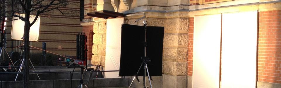BMKTV Filmservice Deutschland Prag Tschechien