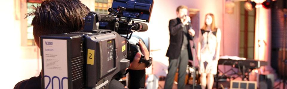 BMKTV Veranstaltungsfilm Eventfilm