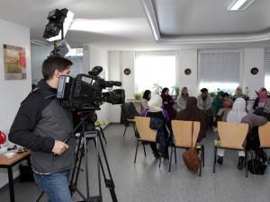 Dokumenty a reportáže vyprávějí příběhy a informují o zajímavých tématech