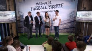 BMK.TV - Livestream Berlin McDonalds