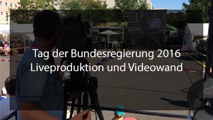 Liveproduktion