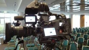 HD Kamera Konferenz