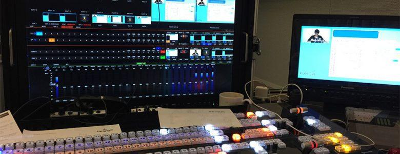 7 Stunden zweisprachiger Livestream aus Düsseldorf