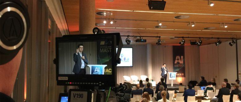 AI Masters 2019 in Berlin