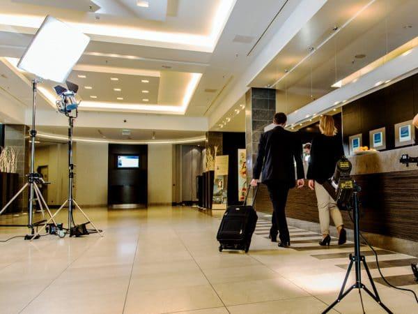 Hotelvideo Filmproduktion