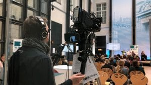 Konferenz Youtube Live