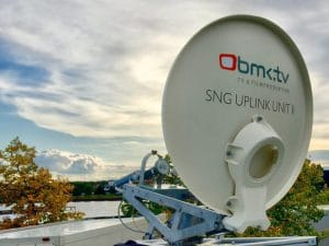 sng uplink livestream