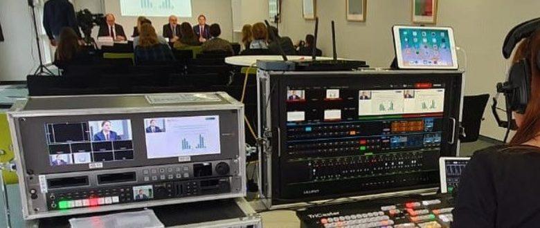 Pressekonferenz Statistisches Bundesamt